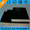 madeira compensada Shuttering concreta de 18mm para o mercado de Paquistão