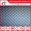 ASTM A240 304 plaque d'acier inoxydable de contrôleur de 430 201 6mm