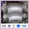 1.5 polegadas - qualidade elevada cotovelo de alumínio do aço inoxidável de 90 graus