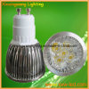 Lâmpada 5W do bulbo do diodo emissor de luz GU10