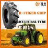 Bauernhof-Gummireifen, Traktor-Reifen, 650-16, inneres Gefäß-landwirtschaftlicher Reifen