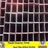 Strukturelles quadratisches kohlenstoffarmes geschweißtes Stahlrohr Q345