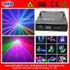 3W de Disco Stage Laser van RGB Ilda Animation DJ