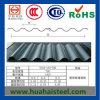 Gewölbtes Dach galvanisierte Stahlbleche