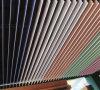 Soffitto di alluminio della tenda di B-Stile