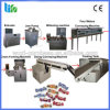고용량 자동적인 토피 연약한 사탕 기계