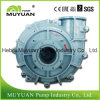 Bergbau-Rückstand-Prozess-haltbare zentrifugale Schlamm-Pumpe