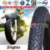 trotinette novo do teste padrão 6pr pneus da motocicleta de 16 polegadas