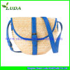 Luda Wheat bonito Straw Tote Bag para Girls