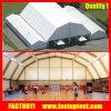 Tente polygonale pour piste de tennis Equitation Patinoire