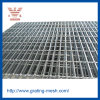 Galvanized/industriale Steel Grating per Power Plant
