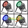 Het tri LEIDENE PARI kan 3W*36PCS Disco lightsh-Lp363 (3 in 1)