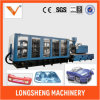718t Injection Molding Machine для автозапчастей Making (LSF-718)