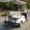 Buggy facente un giro turistico di golf elettrico di 4 Seaters