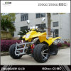 200cc de EEG die ATV Vierling Trike rent