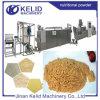 Chaîne de fabrication de poudre industrielle complètement automatique de nutrition