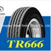 Autobus de bonne qualité et pneu de camion (275/80R22.5 295/75R22.5 315/80R22.5)