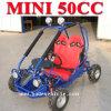 Kids elétrico Mini vai Kart 50cc