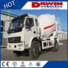 Dongfeng 4X2 6m3 Truck Mixer con Cummins Engine