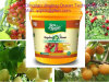 Fertilizante do ácido Humic de fertilizante orgânico de NPK