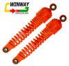 Ww-6241 resistente, ammortizzatore della parte posteriore di colore della miscela,