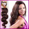 Weave 100% бразильский мягко освобождает глубокие человеческие волосы Enstyle (GP-BR-DE)