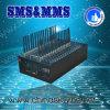 Modem gauche de 32 GSM pour le volume SMS, module de Wavecome