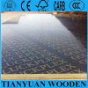 18mm Marine Plywood for Concrete/18mm Waterproof Plywood Board
