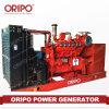 Hoogspanning Diesel Generator 1000kVA aan 5000kVA Alternator