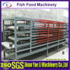 Máquina del estirador de la alimentación de los pescados/máquina flotante de la alimentación de los pescados