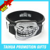 Custom Monsters Logo Silicone Wristband Printed Wrist-Band (TH-08826)