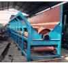 Máquina de madeira de Debarker do registro/Debarker móvel de madeira/Peeler de madeira