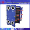 Placa Type Heat Exchanger Used para Alcohol/Beverage