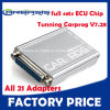 フルセットECUチップCarprog最も新しいV7.28 Odometers&Repairのツール