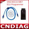 Herramienta de VAG el ECU, programador de VAG EDC15 Me7 el ECU
