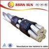 Conductor estándar de las BS 215 50mm2 ACSR de la fuente del fabricante