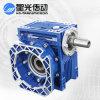 Motor eléctrico de la C.C. del engranaje de gusano de Nrv