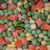 Crop novo de IQF Frozen Mixed Vegetables