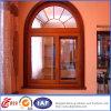 Энергосберегающая дверь алюминиевого сплава/алюминиевая дверь
