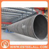 Alta qualità SSAW LSAW API5l Welded Steel Onshore Gas e Oil Pipe Export in India in Competitive Price