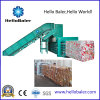 Hello het In balen verpakken van het Papierafval van de Pers Automatische Machine met Ce