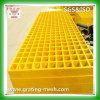 FRP/GRP Molded Grating, Fiberglass Grate per Platform e Walkway