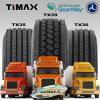 DOT Smartway chinesisches Tire 11r22.5 Truck Tire für Sale