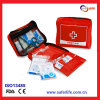 Mini Personal Nylon First Aid Kit para Promotion