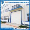Godown fabbricato galvanizzato caldo del blocco per grafici d'acciaio con installazione rapida