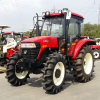 Farm chinois Machinery Tractor 1004 avec Tractor Partie