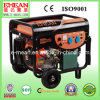 6kw Household Electric Silent Gasoline Generator