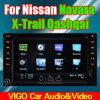 Nissan Pathfinder를 위한 차 DVD GPS는 X 끈다 350Z Sentra (VNN6276)를