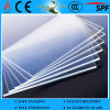 1.5-3mm Clear Sheet Glass con CE e ISO9001