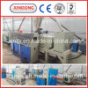 110-315mm CPVC Pipe Production Line 또는 Pipe Extruder
